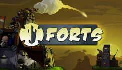 Forts — Tons of Guns